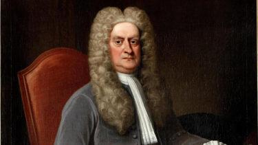 アイザック・ニュートンの名言格言32選