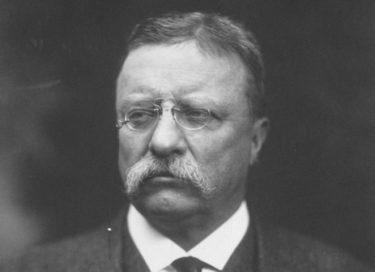 セオドア・ルーズベルトの名言格言56選