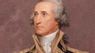 ジョージ・ワシントンの名言格言30選