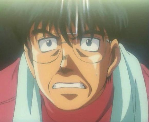 【はじめの一歩】柳岡トレーナーの名言・名セリフ