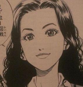 【スラムダンク】彩子の名言・セリフ集