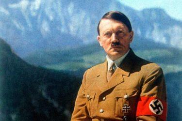 アドルフ・ヒトラーの名言格言63選