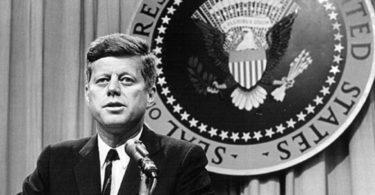 ジョン・F・ケネディの名言格言35選