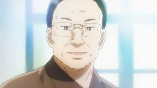 【ちはやふる】原田秀雄の名言・セリフ集