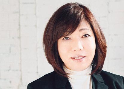 hayashi-mariko
