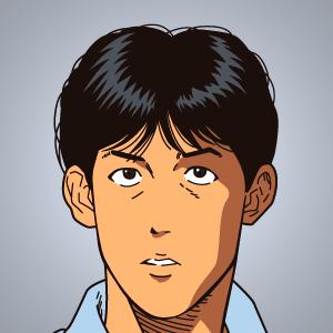 【スラムダンク】中村の名言・セリフ集