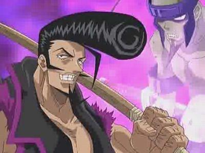 【シャーマンキング】木刀の竜の名言・名セリフ