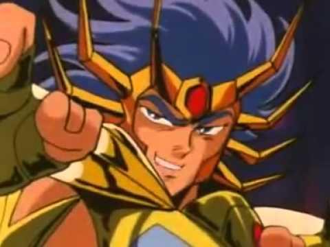 【聖闘士星矢】蟹座のデスマスクの名言・名セリフ
