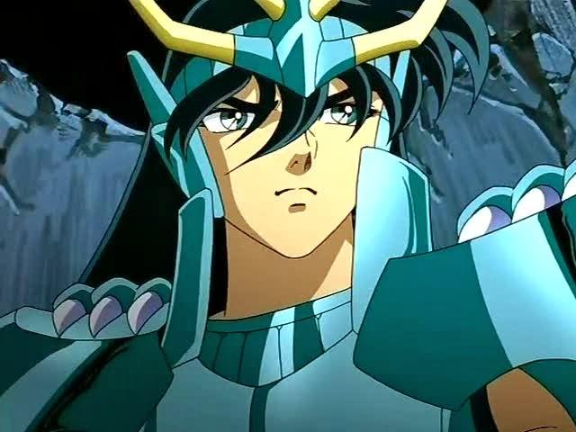 【聖闘士星矢】ドラゴン紫龍の名言・名セリフ