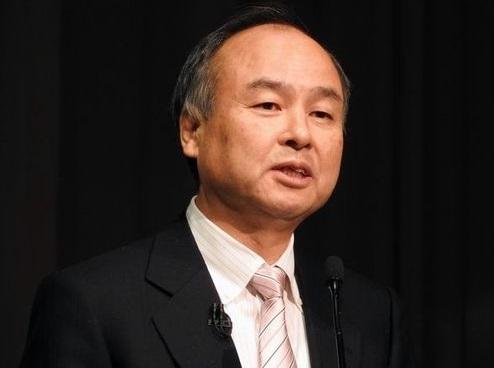 son-masayoshi